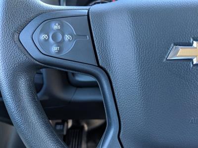 2019 Silverado 4500 Regular Cab DRW 4x2, Knapheide Value-Master X Platform Body #KH851521 - photo 18