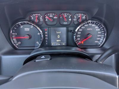 2019 Silverado 4500 Regular Cab DRW 4x2, Knapheide Value-Master X Platform Body #KH851521 - photo 20