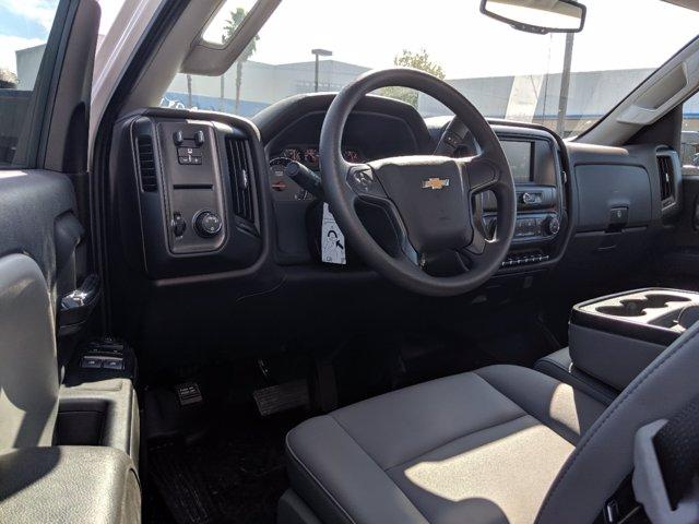 2019 Silverado 5500 Regular Cab DRW 4x2, J&B Truck Body Dry Freight #KH862836 - photo 15