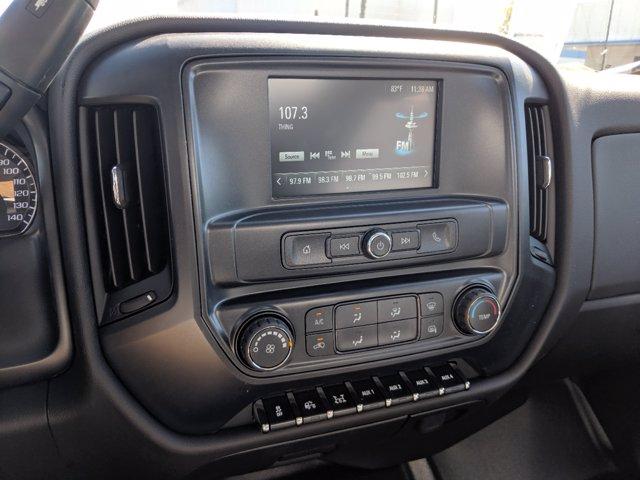 2019 Silverado 5500 Regular Cab DRW 4x2, J&B Truck Body Dry Freight #KH862836 - photo 16