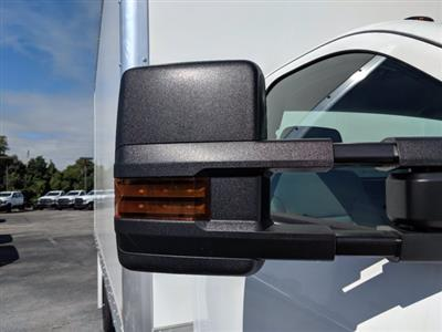 2019 Silverado 5500 Regular Cab DRW 4x2, J&B Truck Body Dry Freight #KH862836 - photo 11