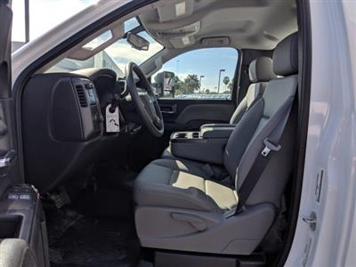2019 Silverado 5500 Regular Cab DRW 4x2, J&B Truck Body Dry Freight #KH862836 - photo 14