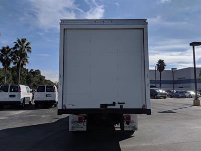 2019 Silverado 5500 Regular Cab DRW 4x2, J&B Truck Body Dry Freight #KH862836 - photo 5
