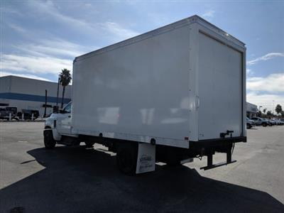 2019 Silverado 5500 Regular Cab DRW 4x2, J&B Truck Body Dry Freight #KH862836 - photo 6