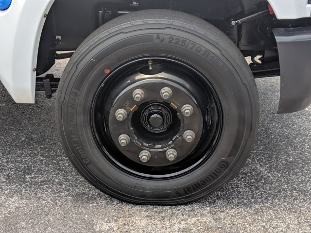 2019 Silverado Medium Duty DRW 4x2,  CM Truck Beds Service Body #KH862882 - photo 11