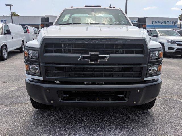 2019 Silverado Medium Duty DRW 4x2,  CM Truck Beds Service Body #KH862882 - photo 9