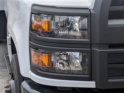 2019 Silverado Medium Duty DRW 4x2,  CM Truck Beds Service Body #KH862882 - photo 10