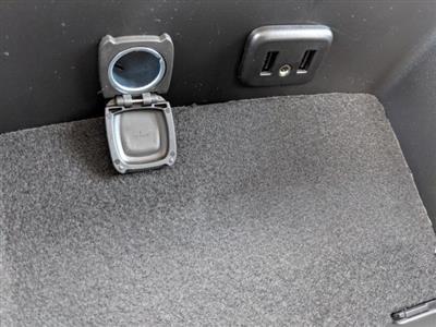 2019 Silverado Medium Duty DRW 4x2,  CM Truck Beds Service Body #KH862882 - photo 18