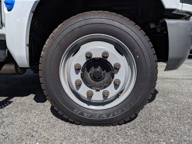 2019 Silverado 5500 Regular Cab DRW 4x2, Knapheide KVA Dry Freight #KH863448 - photo 10