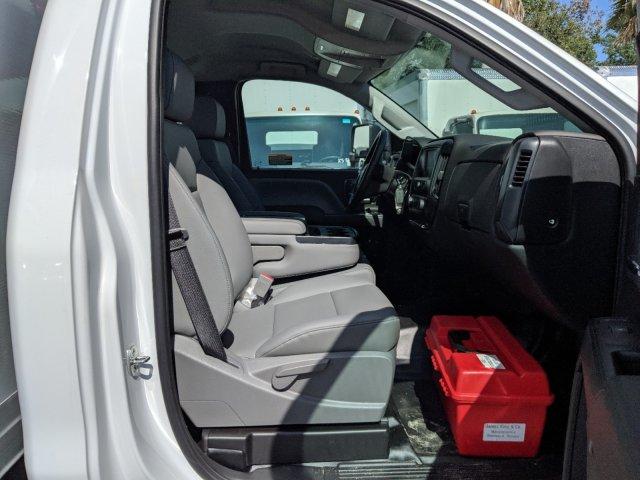 2019 Silverado 5500 Regular Cab DRW 4x2, Knapheide KVA Dry Freight #KH863448 - photo 12
