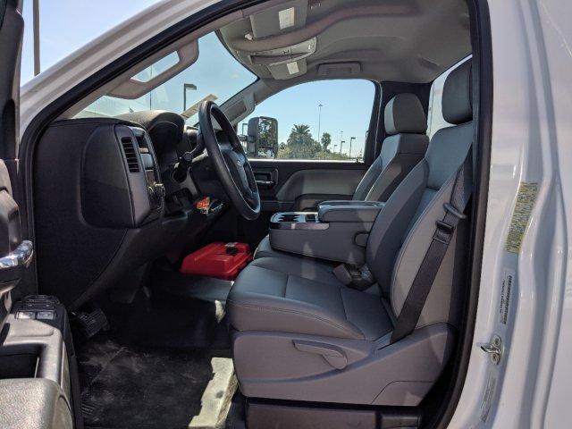 2019 Silverado 5500 Regular Cab DRW 4x2, Knapheide KVA Dry Freight #KH863448 - photo 14