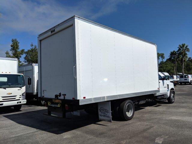 2019 Silverado 5500 Regular Cab DRW 4x2, Knapheide Dry Freight #KH863448 - photo 1