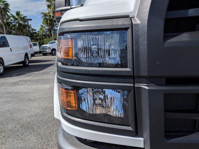2019 Silverado 5500 Regular Cab DRW 4x2, Knapheide KVA Dry Freight #KH863448 - photo 9