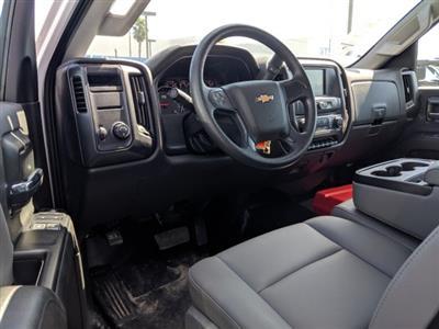 2019 Silverado 5500 Regular Cab DRW 4x2, Knapheide KVA Dry Freight #KH863448 - photo 15