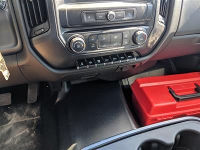 2019 Silverado 5500 Regular Cab DRW 4x2, Knapheide KVA Dry Freight #KH863448 - photo 17