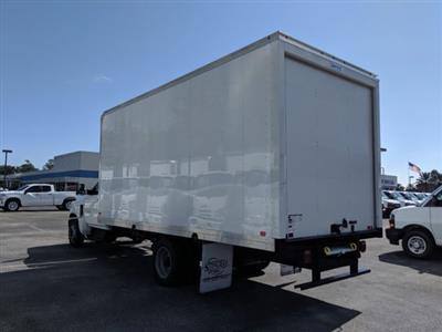 2019 Silverado 5500 Regular Cab DRW 4x2, Knapheide KVA Dry Freight #KH863448 - photo 6