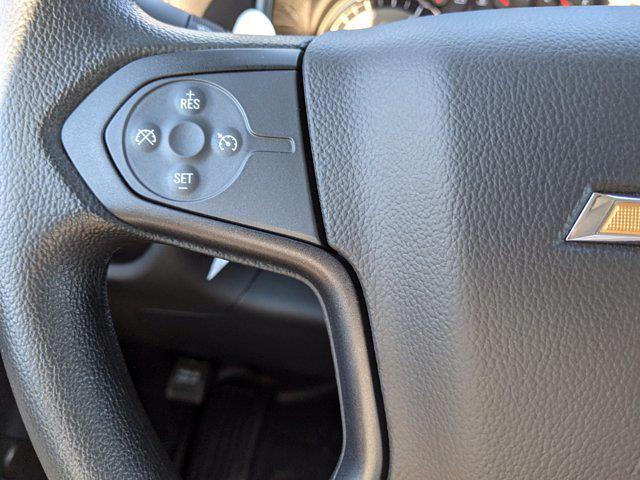 2019 Chevrolet Silverado 5500 Regular Cab DRW 4x2, Reading Classic II Steel Service Body #KH885244 - photo 21