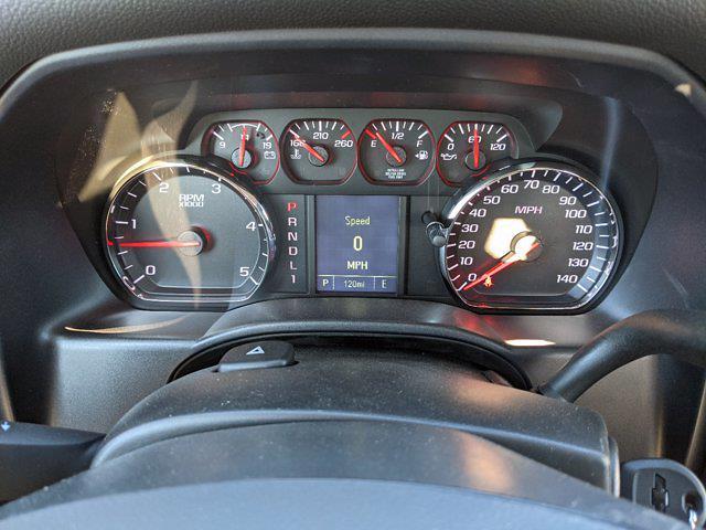 2019 Chevrolet Silverado 5500 Regular Cab DRW 4x2, Reading Classic II Steel Service Body #KH885244 - photo 23
