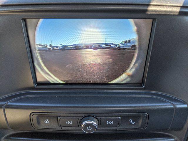 2019 Chevrolet Silverado 5500 Regular Cab DRW 4x2, Reading Classic II Steel Service Body #KH885244 - photo 18