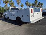 2019 Silverado Medium Duty Regular Cab DRW 4x2,  Reading Classic II Steel Service Body #KH885244 - photo 6