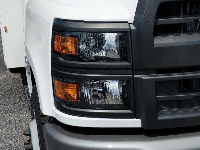 2019 Chevrolet Silverado 4500 Regular Cab DRW 4x2, Knapheide Steel Service Body #KH885318 - photo 10