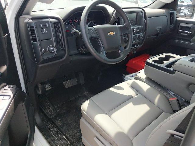 2019 Chevrolet Silverado 4500 Regular Cab DRW 4x2, Knapheide Steel Service Body #KH885318 - photo 14