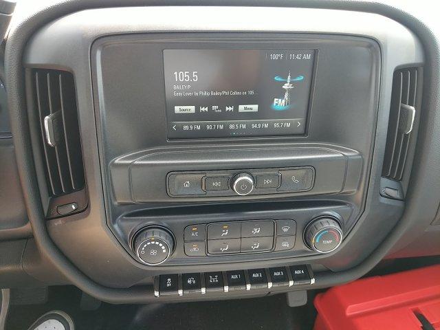 2019 Chevrolet Silverado 4500 Regular Cab DRW 4x2, Knapheide Steel Service Body #KH885318 - photo 15