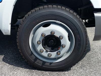 2019 Chevrolet Silverado 4500 Regular Cab DRW 4x2, Knapheide Steel Service Body #KH885318 - photo 11