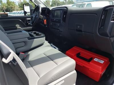 2019 Chevrolet Silverado 4500 Regular Cab DRW 4x2, Knapheide Steel Service Body #KH885318 - photo 13