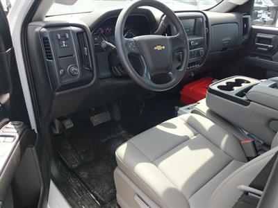 2019 Silverado 4500 Regular Cab DRW 4x2, Knapheide Steel Service Body #KH885318 - photo 14