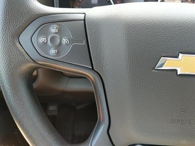 2019 Silverado 4500 Regular Cab DRW 4x2, Knapheide Steel Service Body #KH885318 - photo 20