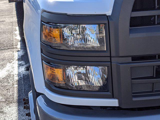 2019 Silverado 4500 Regular Cab DRW 4x2,  Cab Chassis #KH886018 - photo 10