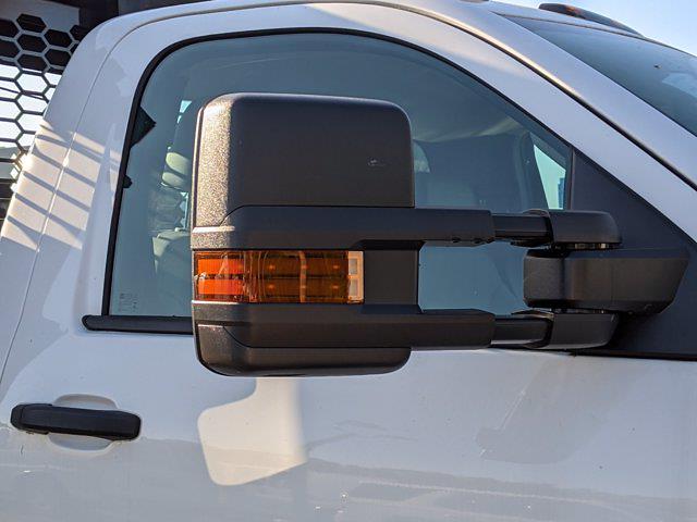 2019 Silverado Medium Duty Regular Cab DRW 4x2,  Cab Chassis #KH886018 - photo 12