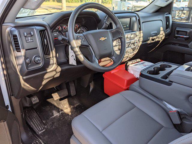 2019 Silverado Medium Duty Regular Cab DRW 4x2,  Cab Chassis #KH886018 - photo 14