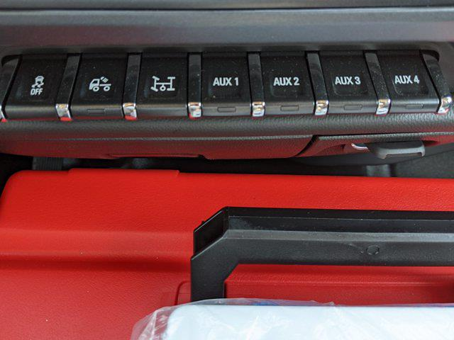 2019 Silverado 4500 Regular Cab DRW 4x2,  Cab Chassis #KH886018 - photo 18