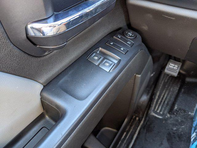 2019 Silverado 4500 Regular Cab DRW 4x2,  Cab Chassis #KH886018 - photo 19