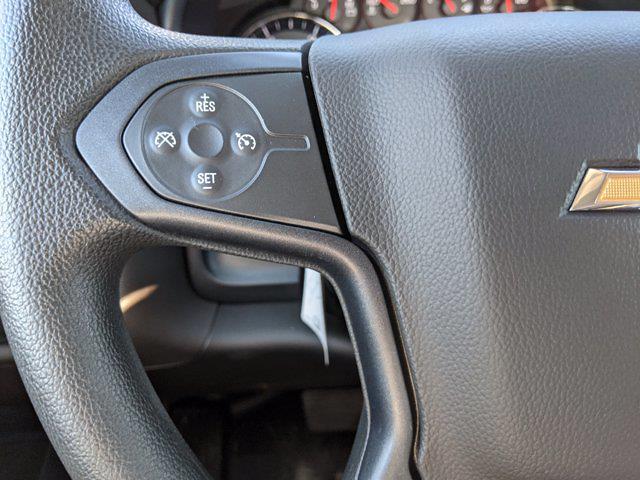 2019 Silverado 4500 Regular Cab DRW 4x2,  Cab Chassis #KH886018 - photo 20