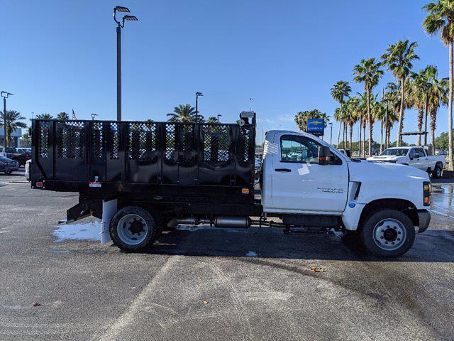2019 Silverado Medium Duty Regular Cab DRW 4x2,  Cab Chassis #KH886018 - photo 5