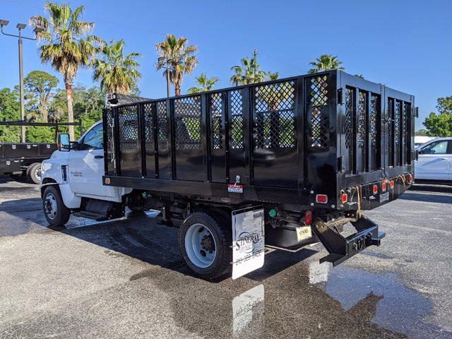 2019 Silverado Medium Duty Regular Cab DRW 4x2,  Cab Chassis #KH886018 - photo 1