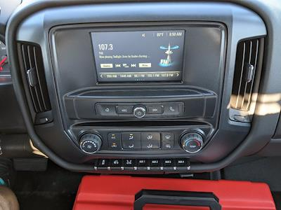 2019 Silverado 4500 Regular Cab DRW 4x2,  Cab Chassis #KH886018 - photo 15