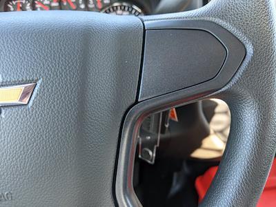 2019 Silverado Medium Duty Regular Cab DRW 4x2,  Cab Chassis #KH886018 - photo 21
