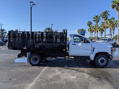 2019 Silverado 4500 Regular Cab DRW 4x2,  Cab Chassis #KH886018 - photo 5
