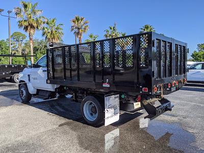 2019 Silverado Medium Duty Regular Cab DRW 4x2,  Cab Chassis #KH886018 - photo 2