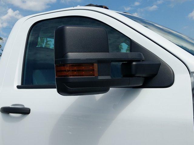 2019 Silverado Medium Duty Regular Cab DRW 4x2,  Knapheide Standard Service Body #KH886019 - photo 12