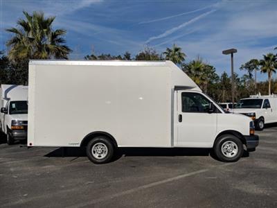 2019 Express 3500 4x2,  Rockport Cargoport Cutaway Van #KN000208 - photo 4