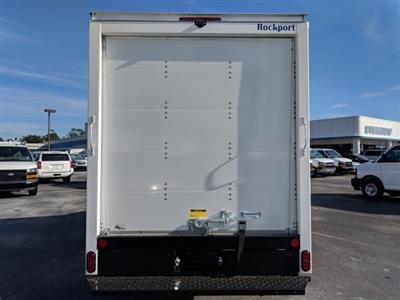 2019 Express 3500 4x2,  Rockport Cargoport Cutaway Van #KN000208 - photo 5