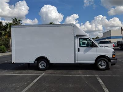 2019 Express 3500 4x2,  Rockport Cargoport Cutaway Van #KN000338 - photo 3