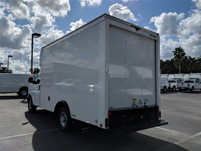 2019 Express 3500 4x2,  Rockport Cargoport Cutaway Van #KN000338 - photo 6
