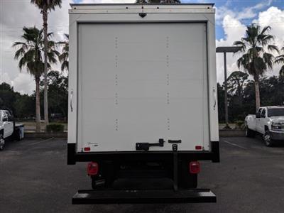 2019 Express 3500 4x2,  J&B Truck Body Cutaway Van #KN005065 - photo 5