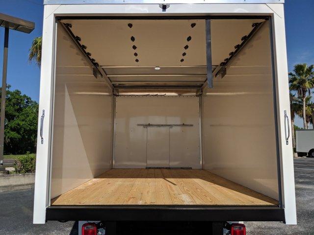 2019 Express 3500 4x2,  J&B Truck Body Cutaway Van #KN005078 - photo 13